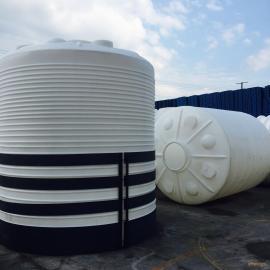 1吨加厚食品PE水箱塑料水塔耐酸碱PE水箱水罐