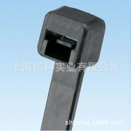 PANDUIT泛达耐候性尼龙扎带PLT2.5S-M0