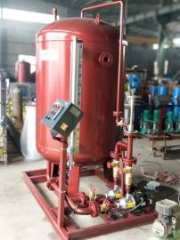 双泵冷凝水回收装置