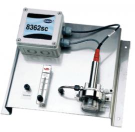 赛力威hach哈希8362sc 高纯水用pH分析仪