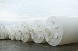 2吨重庆化工液体储存罐PE储存水箱-10吨15吨20吨50吨