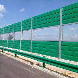 桥梁插板式金属声屏障|现货|定制生产