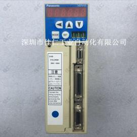 Panasonic DV85010LDMBV 100W沙迪克火花机驱动器松下伺服器维修