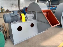 G.Y4-73型锅炉离心通.引风机