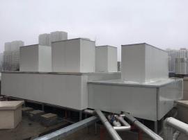 杭 州空调噪声治理 热泵冷水机组隔音降噪 浙 江一清十博体育