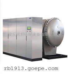 推荐瑞邦污水处理专用大型高浓度高效率臭氧不锈钢发生器