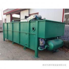 生猪养殖污水处理设备 竹源