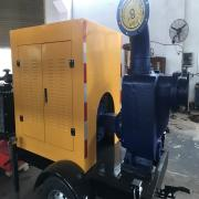 柴油机组自吸泵、柴油机泵车、农田灌溉自吸泵、柴油机自吸泵