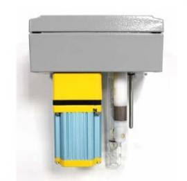 SUNTX上泰 CT-6110-POL 智能型余氯变送器 具RS485输出