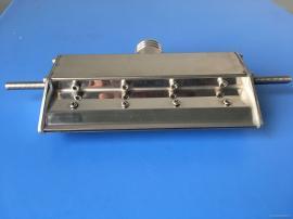 304不锈钢风刀 吹水、除尘、干燥、冷却风刀气刀 产品部件除水