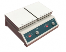 多联数显加热磁力搅拌器