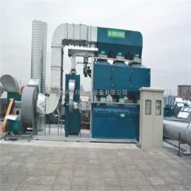 rco蓄�崾�U�馓�理�b置 氮�饷�附活性炭�b置