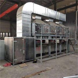 油漆废气处理设备等离子废气净化一体机光氧催化燃烧设备