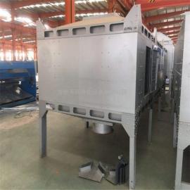 印刷废气处理设备活性炭吸附脱附VRCO催化燃烧净化装置
