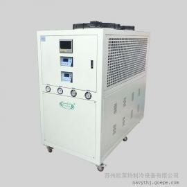 加热制冷循环一体机,冷热两用恒温冷水机