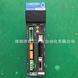 brother机床驱动器三洋伺服器维修 QS1W01AM0XXXXC15