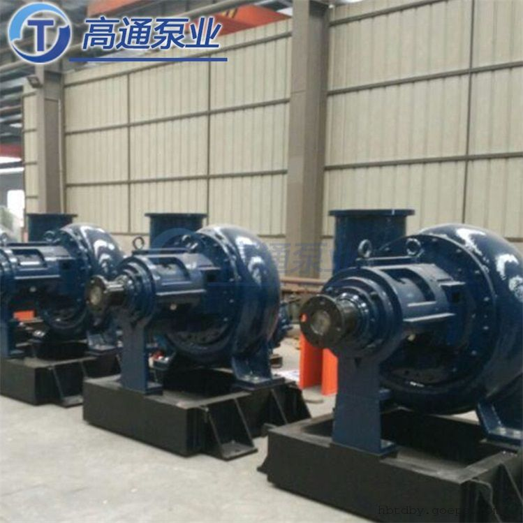 300DT-A60脱硫泵 浆液泵