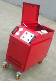 油过滤LYC-C32Pa齿轮油高粘油箱式滤油机