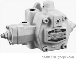 YUKEN油研叶片泵PV2R12-6-33-F-REAA-40*新入库