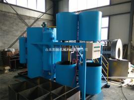 阳驰机械 竖流式溶气气浮机 环保机械