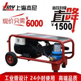 高压清洗机EF1509,适合机械、环卫等工业清洗