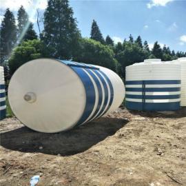 塑料槽罐|万州耐酸碱储罐|PE贮罐