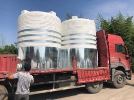 废酸塑料槽罐|永川耐酸碱储罐|PE贮罐