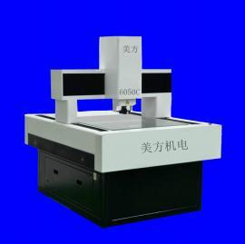 全自动式大行程龙门式影像测量仪6050C