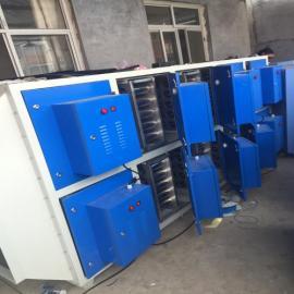 朗淳环保生产LCDLZ-10000碳钢等离子