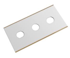MOZART刀片-德国赫尔纳公司