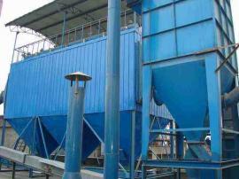 铸造厂中频炉除尘器实现砂处理生产线的零排放标准
