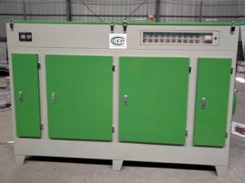 朗淳环保 LCGYJ-10000碳钢光氧催化设备