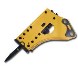 挖掘机用三角型破碎锤,轻型、中型、重型液压破碎锤