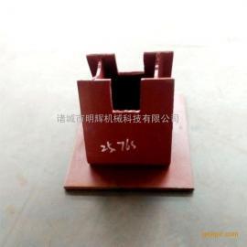 西北电力设计院标准Z5.76焊接滑动支座 量大优惠