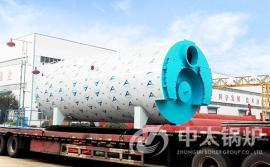 10吨燃气锅炉 10吨燃气蒸汽锅炉厂家