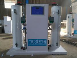 消毒设备二氧化氯发生器