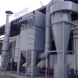 旋风除尘器,工业除尘器,绿深环境