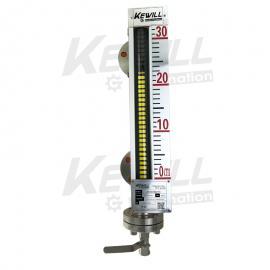磁致伸�s液位� �M口磁致伸�s液位�在油罐油量�y量中的��用