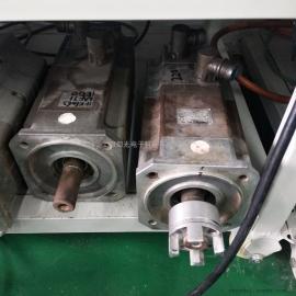 西门子伺服电机编码器维修1FK6103-8AF71-1AG0轴承坏维修