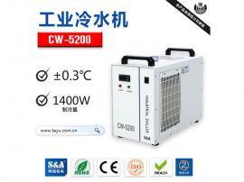 UV油墨固化�C的冷�s,少不了特域冷水�C