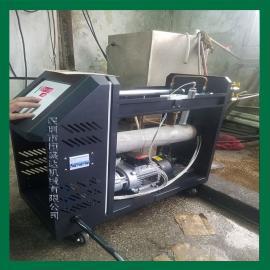 12KW运水式模温机40-100℃水循环温度控制机