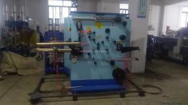 火龙供应不锈钢镀锌板圆桶灌铜线自动缝焊机