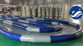 悬浮式养殖系统-循环水养殖91视频i在线播放视频 -水处理91视频i在线播放视频