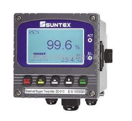 SUNTEX上泰DC-5110RS溶解氧变送器(带RS485通讯接口)