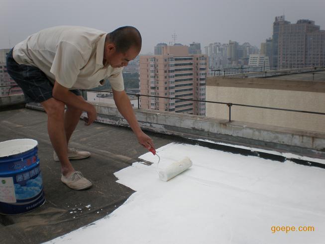 工业热反射降温涂料