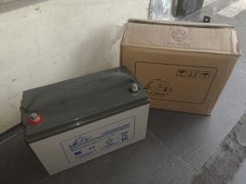 理士蓄电池DJM1265j报价及安装