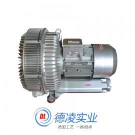 真空上料机专用20KW高压旋涡风机、旋涡气泵