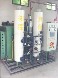 神岳净化氨分解工厂 氨分解制氢设备