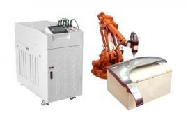光纤传输机器人激光焊接机,焊接,及精密零部件、五金制品