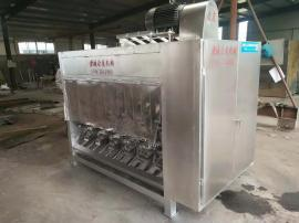 羊打毛机机械设备